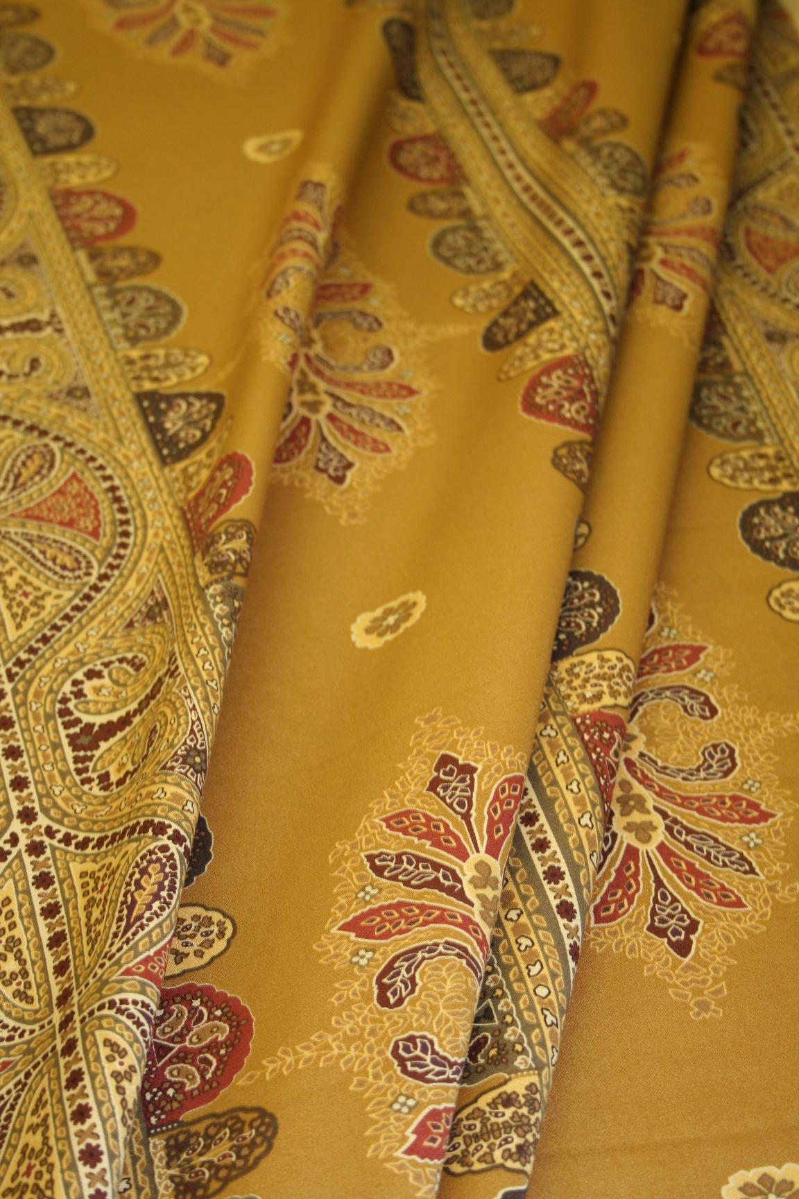 Folia Ralph Lauren Design Norwich Stripe Color Gold Sale