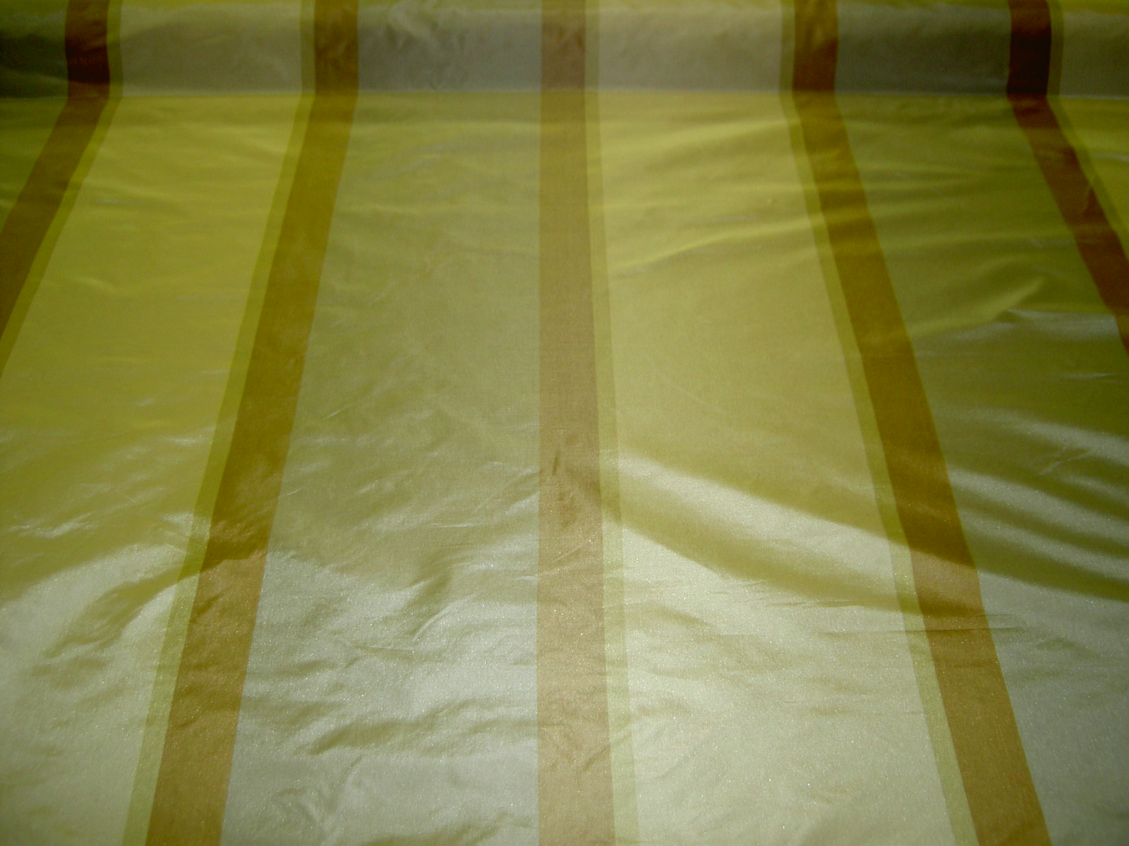 Libas silks color 5 16 stripe 100 silk home decor fabric s011907 002