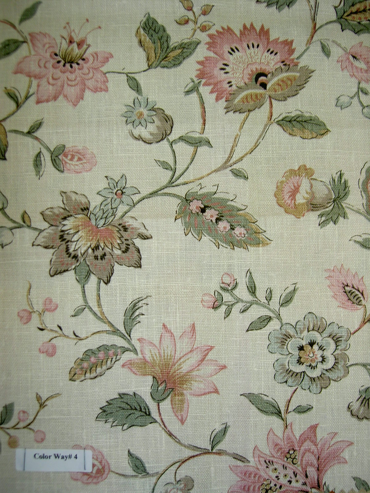 fabric linen decor natural peruga ways pattern expand
