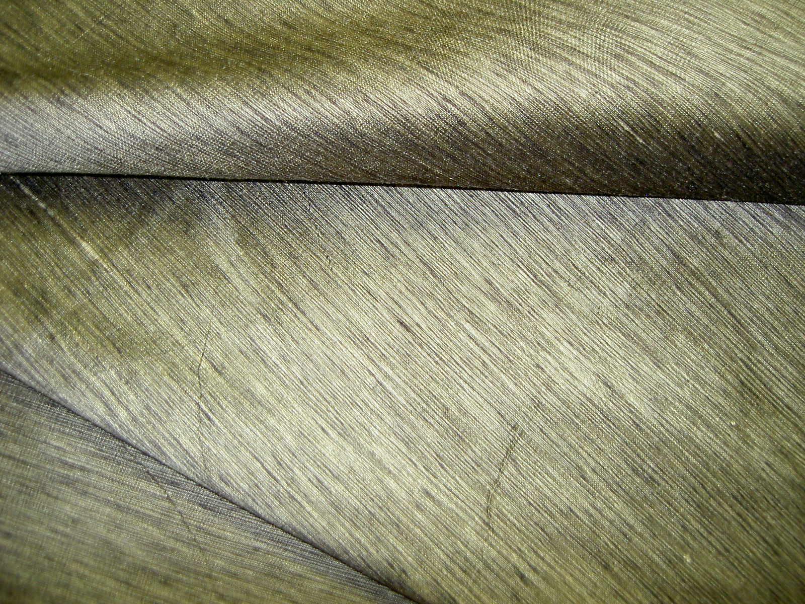 raw silk window treatment drapery home decor fabric indian ocean