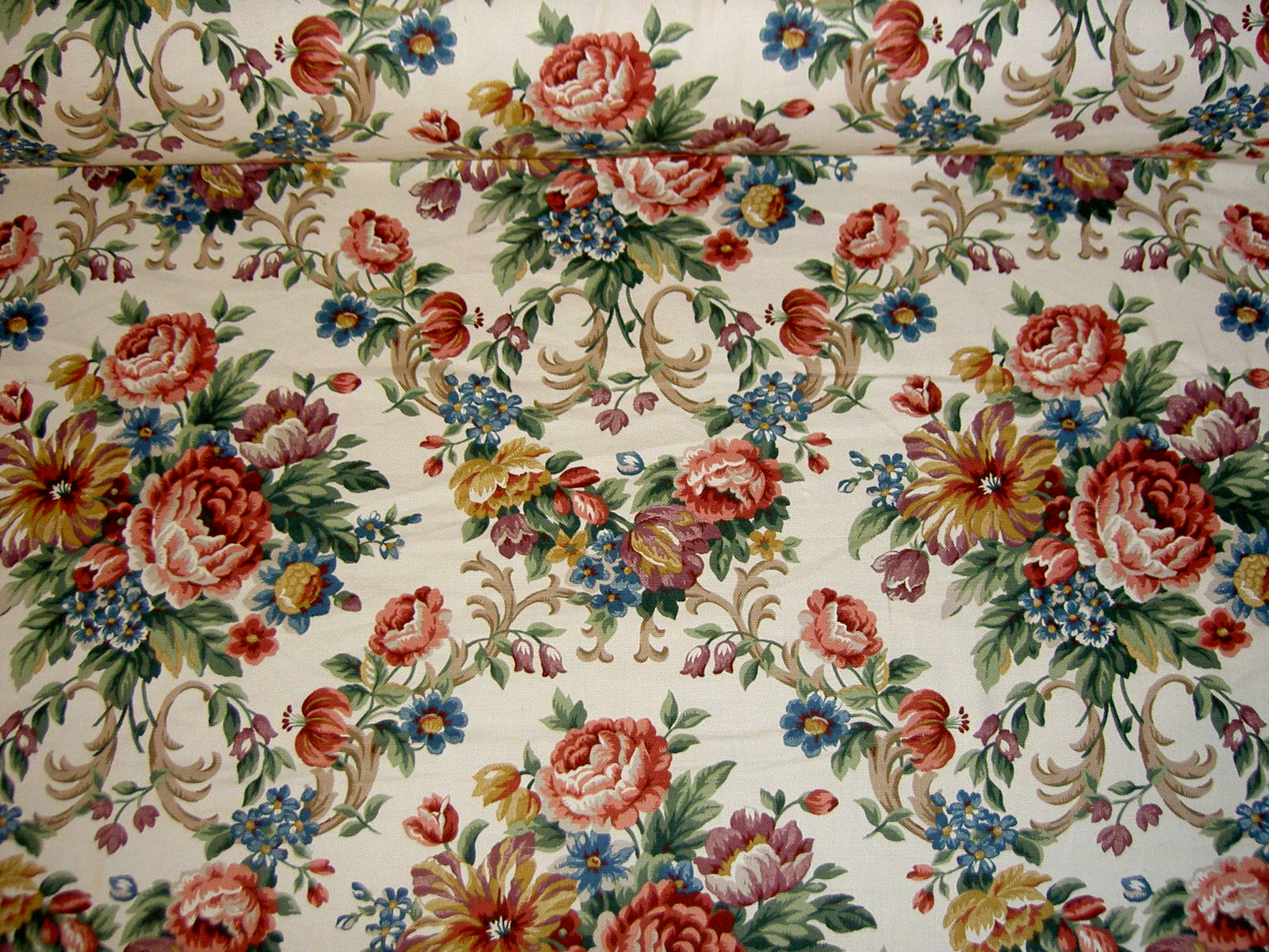 Floral Home Decor Fabric Trend Home Design And Decor