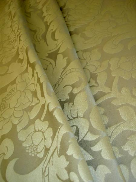 Fabric store damask design richmond mineral discount by for Designer fabric store