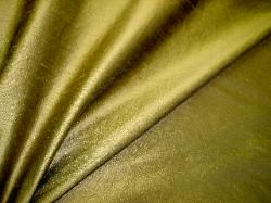 Agra 100% Silk Dupion Fabric Color Bronze