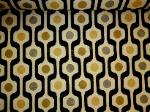 lick for SMC Pattern Harris Color Ebony contemporary looking geometric stripe with chenille accents upholstery fabric page